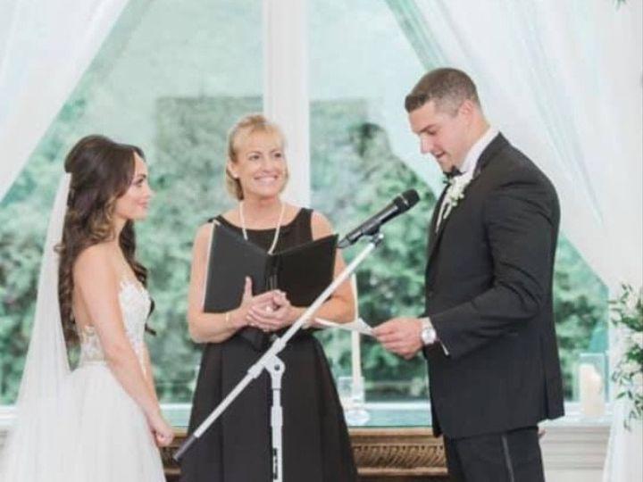 Tmx Ww16 51 1012517 1569367718 Morristown, NJ wedding officiant