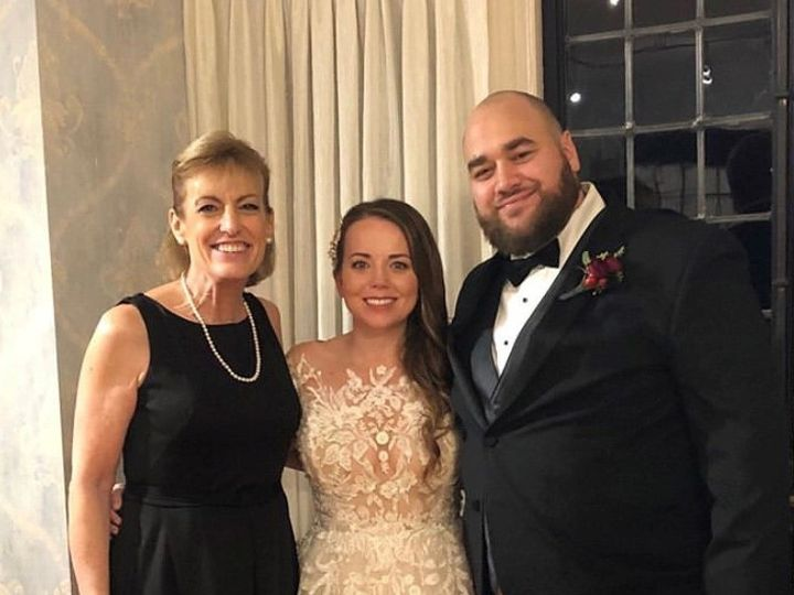 Tmx Ww2 51 1012517 157807176142242 Morristown, NJ wedding officiant