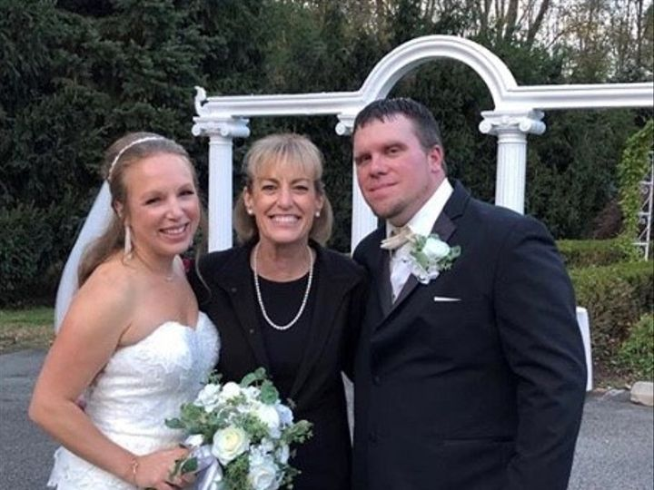 Tmx Ww6 51 1012517 1572437857 Morristown, NJ wedding officiant