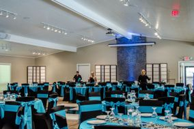 The Event Center at Extraordinary Ventures