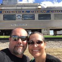 Rachel and Greg Gould