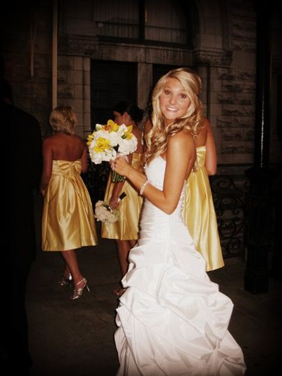 wedding dresses in tennessee