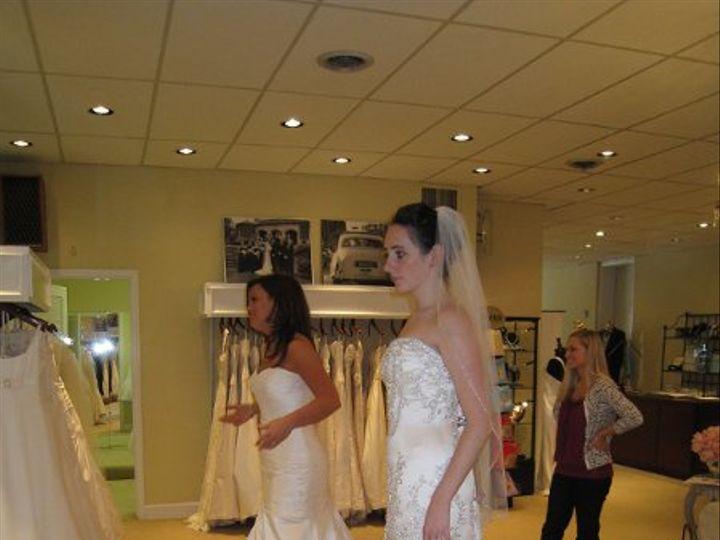 Tmx 1249338087633 IMG0933 Nashville, TN wedding dress