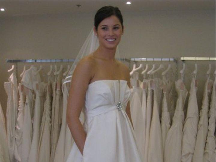 Tmx 1249339207212 IMG1441 Nashville, TN wedding dress