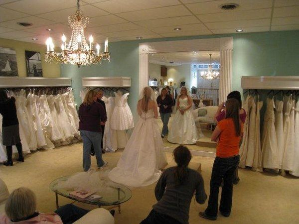 Tmx 1249340620374 525311264048924701597609232296285405653n Nashville, TN wedding dress