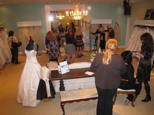 Tmx 1257886876557 IMG1725 Nashville, TN wedding dress
