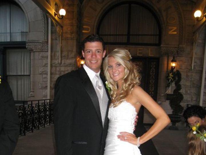 Tmx 1276710752803 MeganDurhamHayesWeddding52210010 Nashville, TN wedding dress