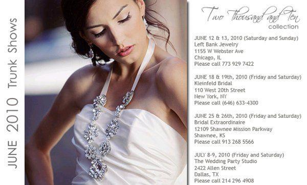 Tmx 1276714417913 Junetrunks Nashville, TN wedding dress
