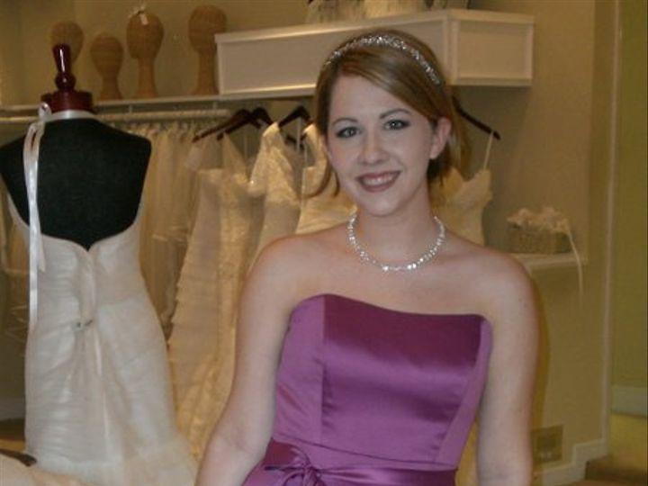 Tmx 1276718720616 CynthiaRowley002 Nashville, TN wedding dress