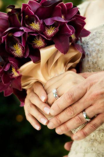 Wedding ringd