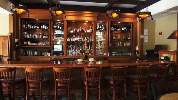 Tmx Hotel Lobby Bar 51 533517 159663729277004 Ludlow, VT wedding venue
