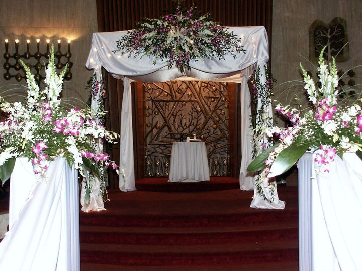 Tmx 1413931224624 2.11 Englishtown wedding florist