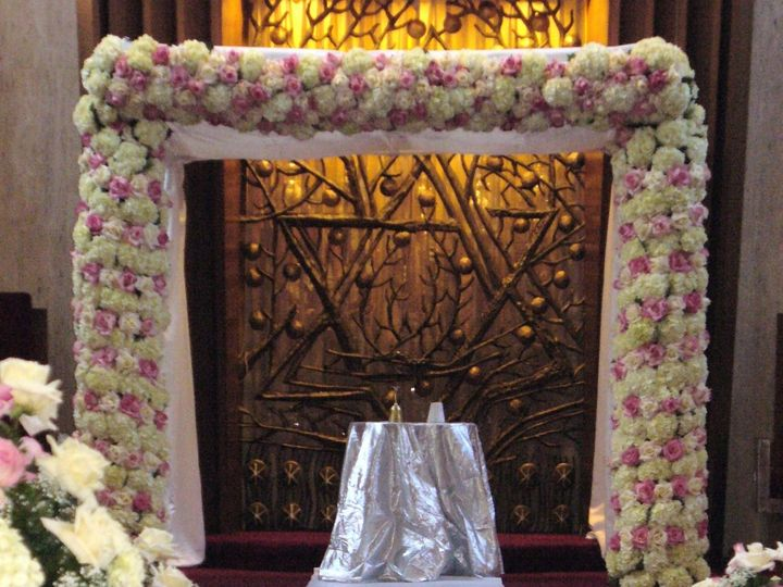 Tmx 1413931414065 371 Englishtown wedding florist
