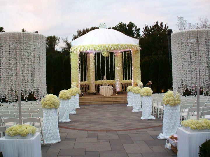 Tmx 1413931519862 1001 Englishtown wedding florist