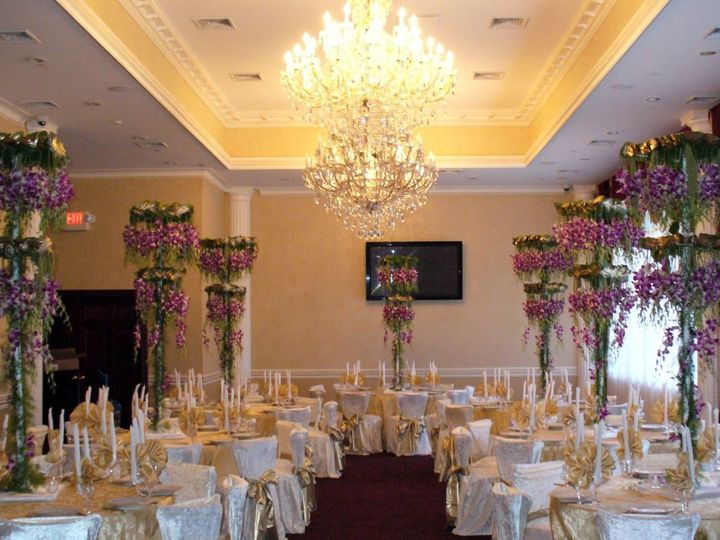 Tmx 1413931806540 1 119 Englishtown wedding florist