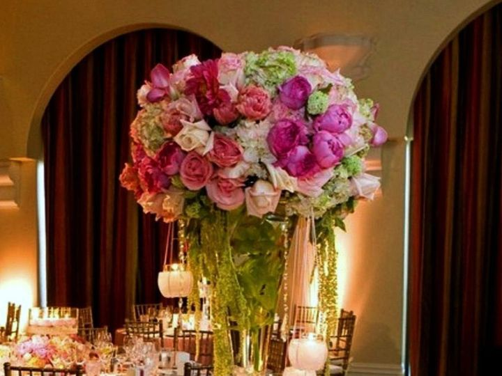 Tmx 1413931811665 1 120 Englishtown wedding florist