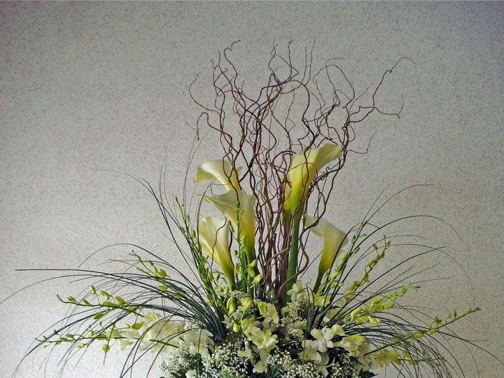 Tmx 1413931815849 1 121 Englishtown wedding florist