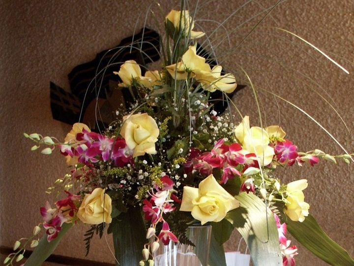 Tmx 1413931831238 1 124 Englishtown wedding florist