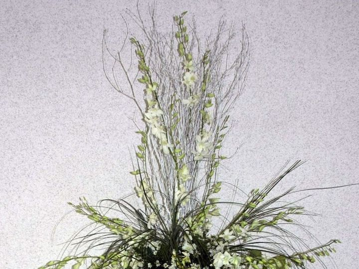 Tmx 1413931840352 1 125 Englishtown wedding florist