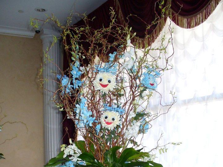 Tmx 1413931851393 1 126 Englishtown wedding florist