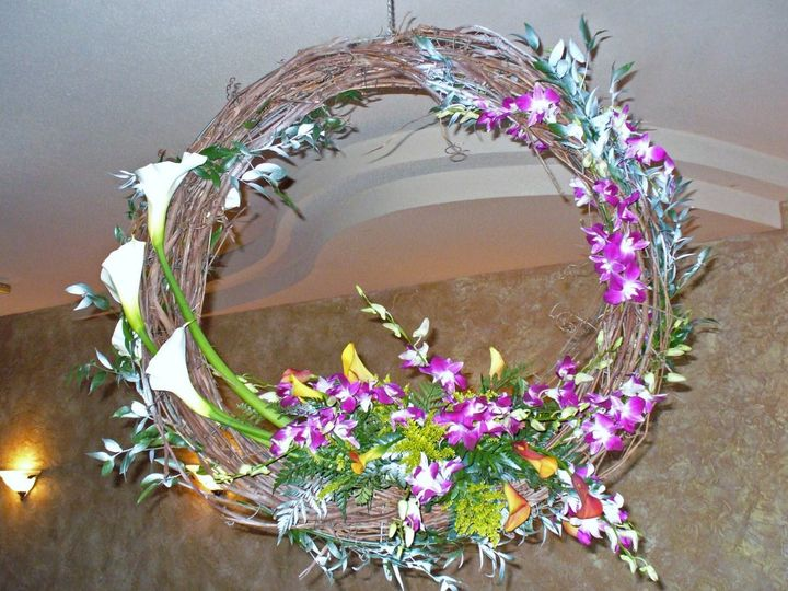Tmx 1413931875588 1 130 Englishtown wedding florist
