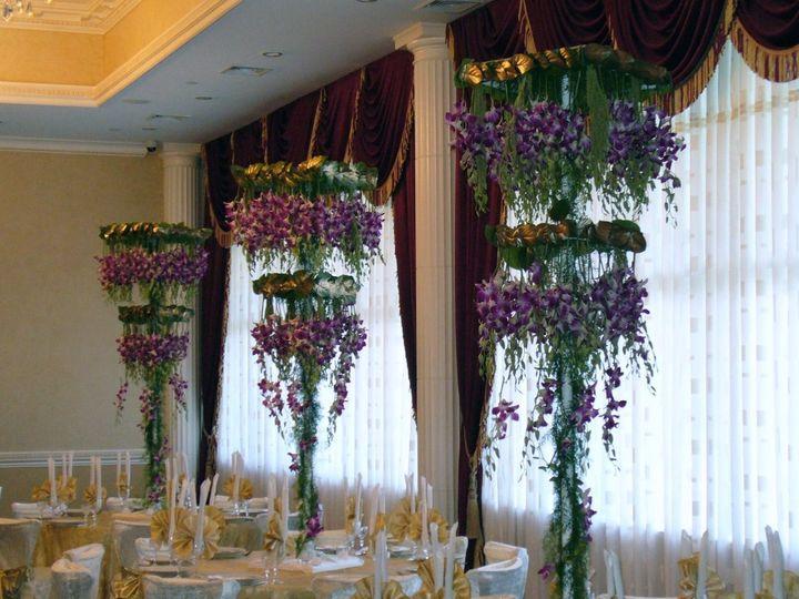 Tmx 1413931881746 1 131 Englishtown wedding florist