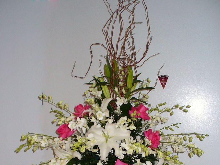 Tmx 1413931953129 1000 Englishtown wedding florist