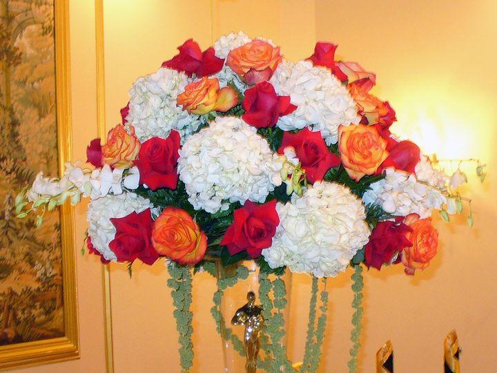 Tmx 1413931974923 1003 Englishtown wedding florist