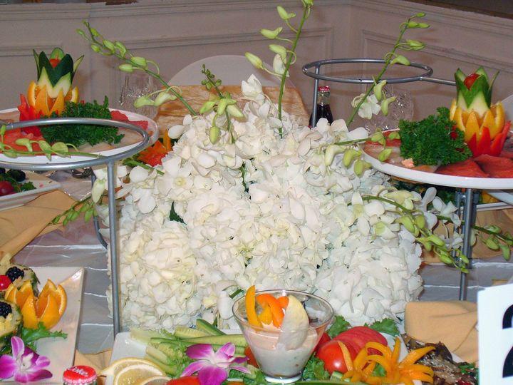 Tmx 1413931988372 1005 Englishtown wedding florist
