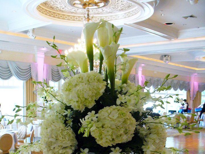 Tmx 1413931994416 1006 Englishtown wedding florist
