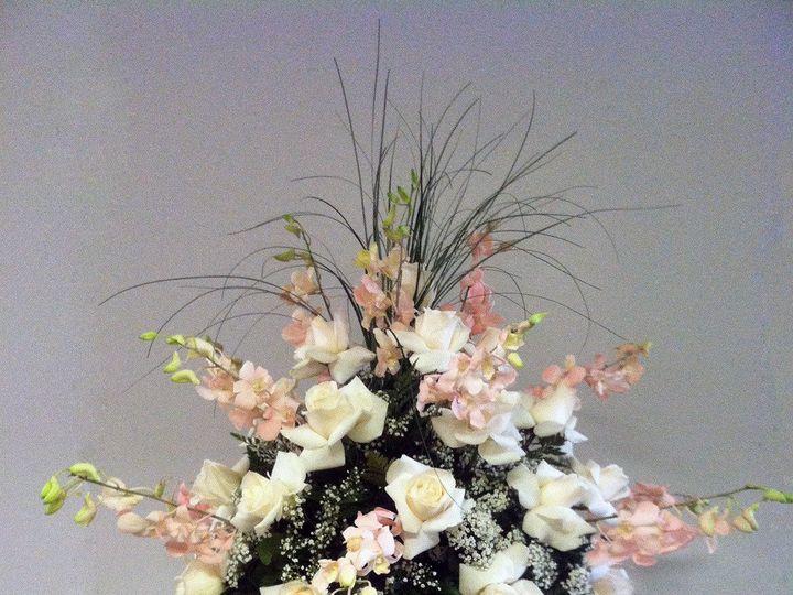 Tmx 1413932017064 1009 Englishtown wedding florist