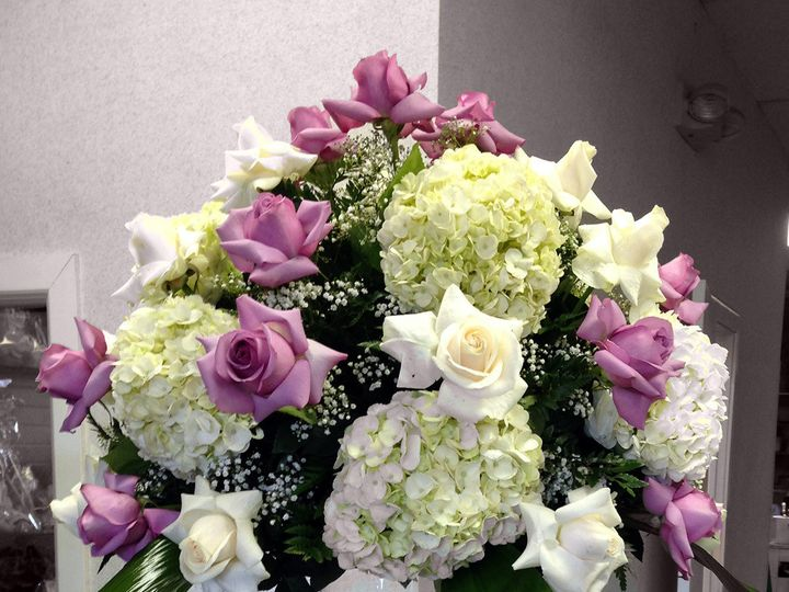 Tmx 1413932022587 1010 Englishtown wedding florist