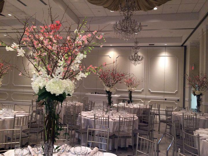 Tmx 1413932028482 1011 Englishtown wedding florist