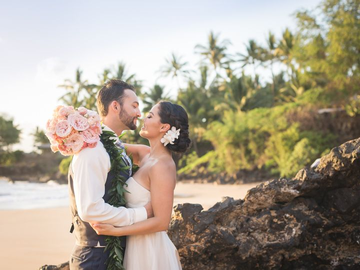 Tmx 1481747625892 Maui Wedding Packages By Simple Maui Wedding05 Wailuku, HI wedding planner