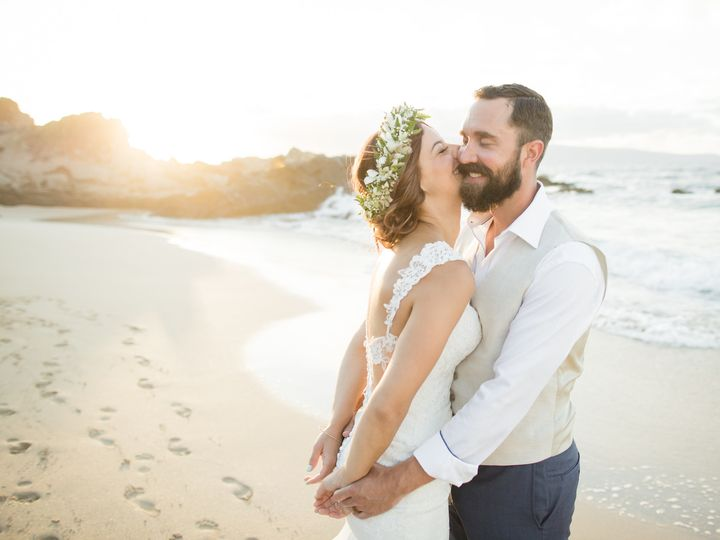 Tmx 1481747640569 Maui Wedding Packages By Simple Maui Wedding04 Wailuku, HI wedding planner