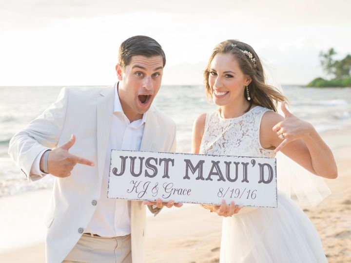 Tmx 1481747704525 Maui Wedding Packages By Simple Maui Wedding06 Wailuku, HI wedding planner