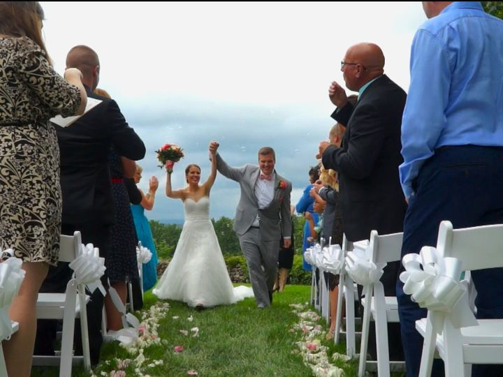 Tmx 1502903854300 Screen Shot 2017 07 02 At 3.19.59 Pm Ellington, CT wedding videography