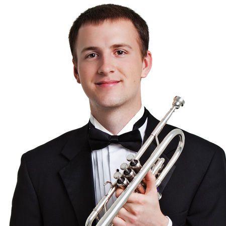 William Cooper - Classical Wedding Trumpeter