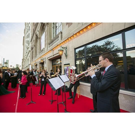 Chicago Symphony Ball