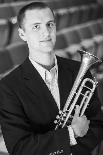 William Cooper - Trumpet