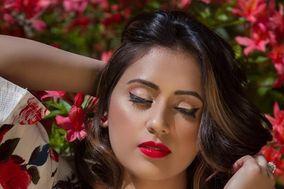 Marcella May Make-up