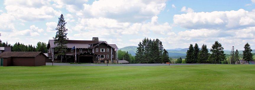 Sky Lodge