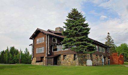 Unity College: Sky Lodge 1