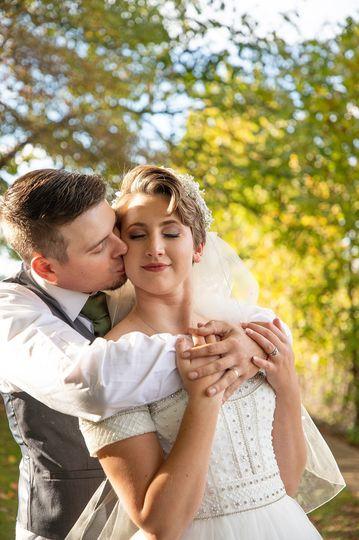 Rustic wedding  kmphotography