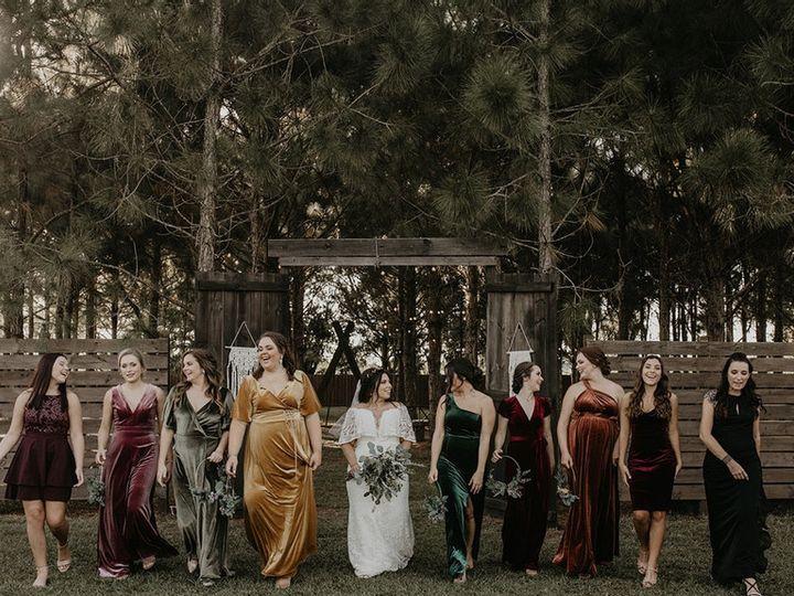 Tmx T30 1927391 51 995517 160398929726301 Tampa, FL wedding beauty