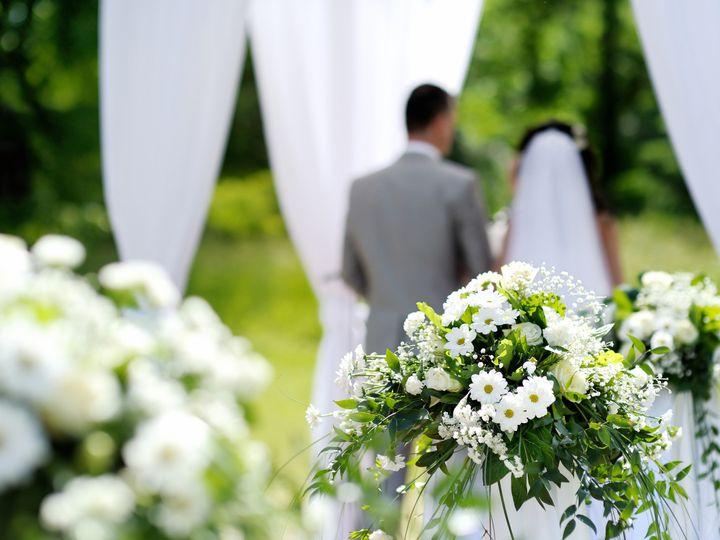 Tmx 1380684859202 Astellina Events Bride Groom Ceremony Pine Brook wedding planner
