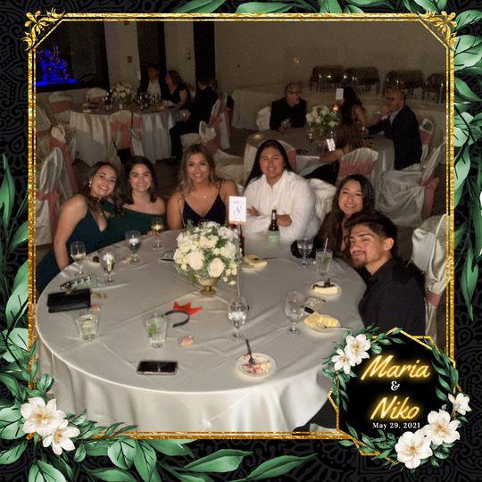 Party Roamer Photo