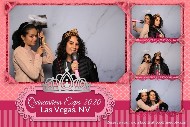 Quince LV Expo 2020