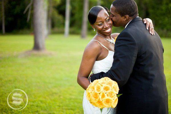 Mr. & Mrs. Sharonda & Raymond LeBlanc