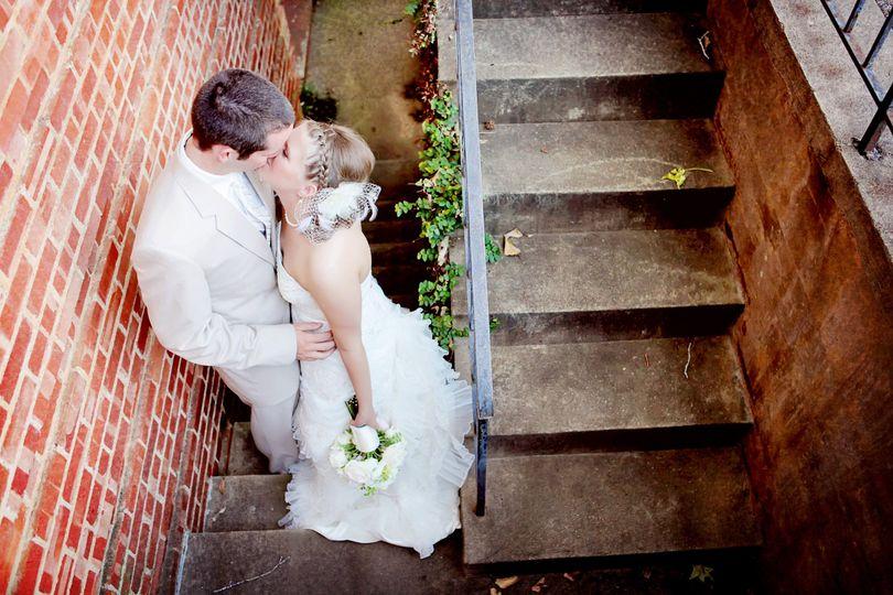 newton wedding 785